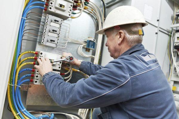 Wat is energiek elektrisch werk?